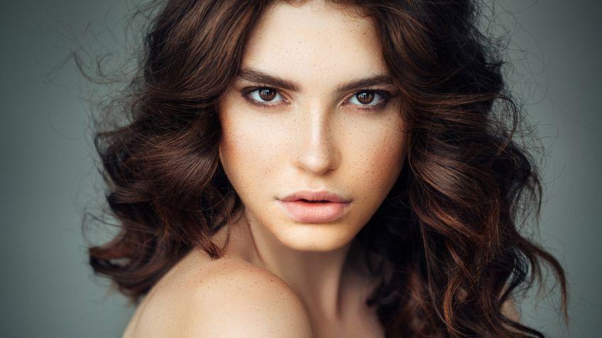 Холодный оттенок волос для брюнеток: фото, выбор <b>краски</b> ...
