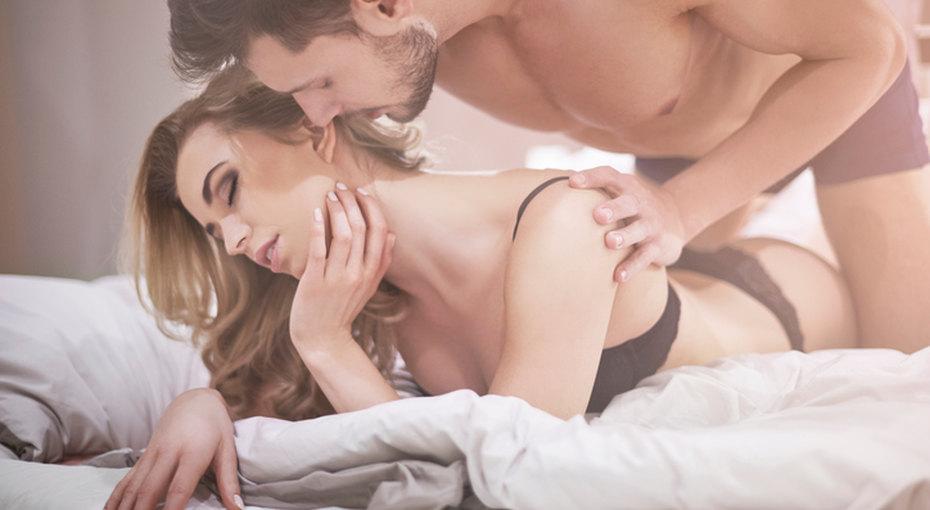 жизнь без секса молча