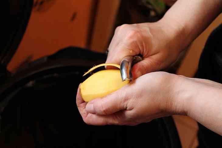 Названы лечебные свойства картофельного отвара