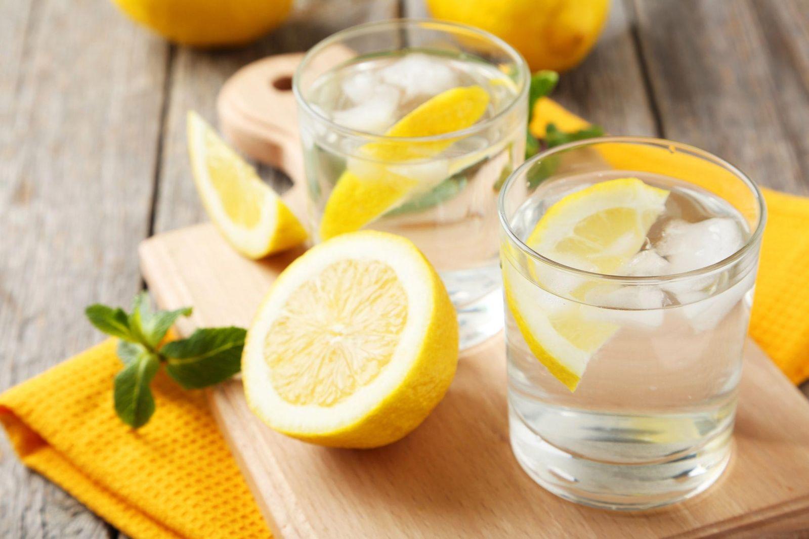 вода с сахаром для похудения