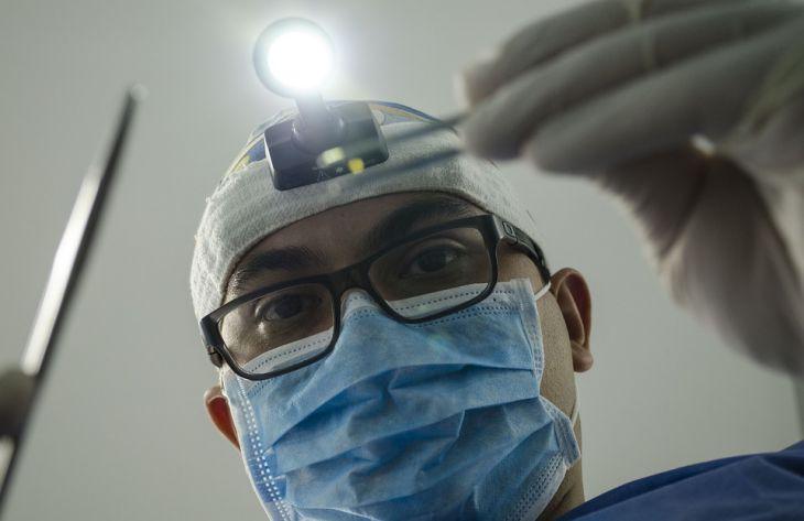 Искусственный интеллект поможет врачам ставить более точный диагноз