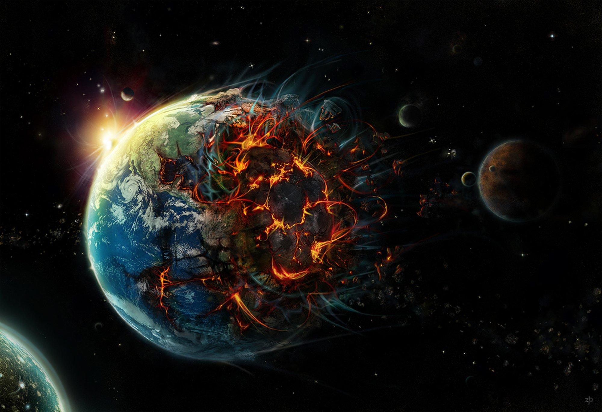 Будет ли конец света 12 августа 2019 года, выясняют ученые