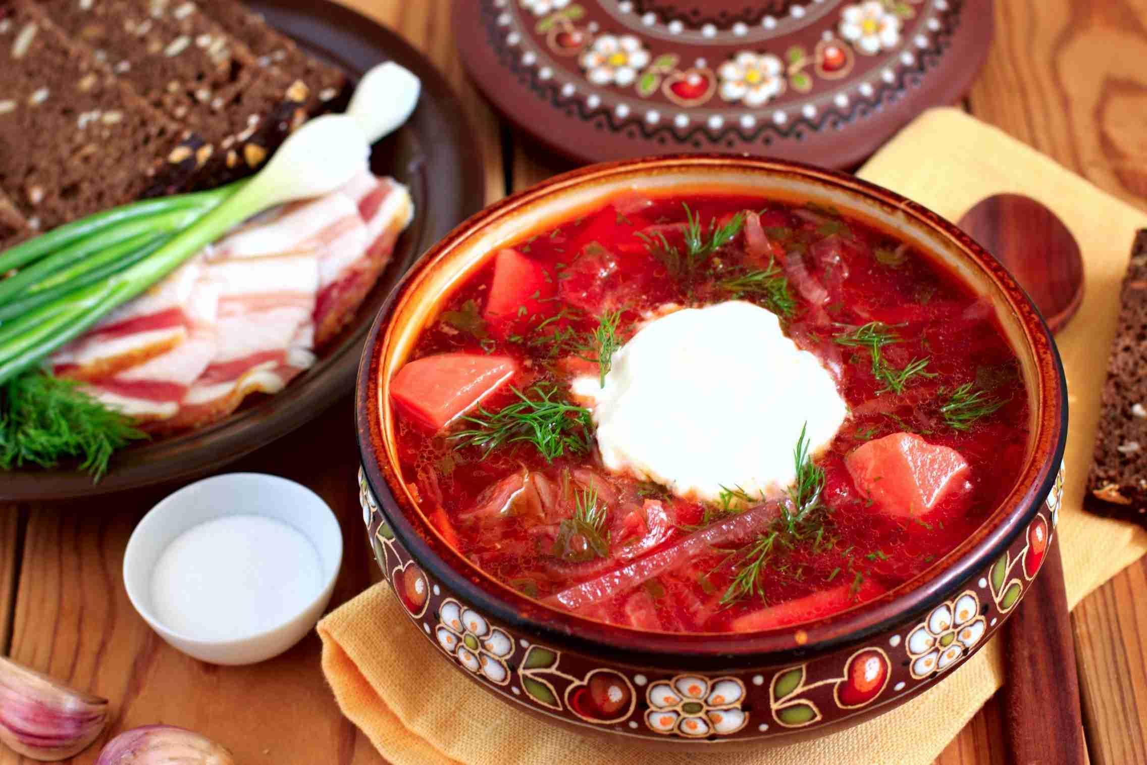 Рождением первенца, картинка с надписью украинская кухня
