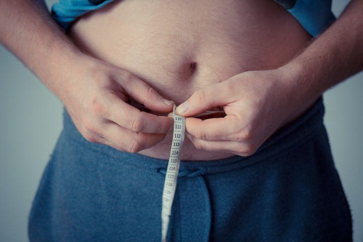 Ученые установили ключевую причину набора веса с возрастом