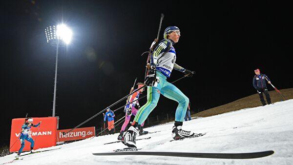 Украинская биатлонистка раскритиковала систему отбора в сборную России