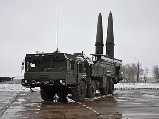 Россия ответит на выход США из ДРСМД разработкой новых ракет