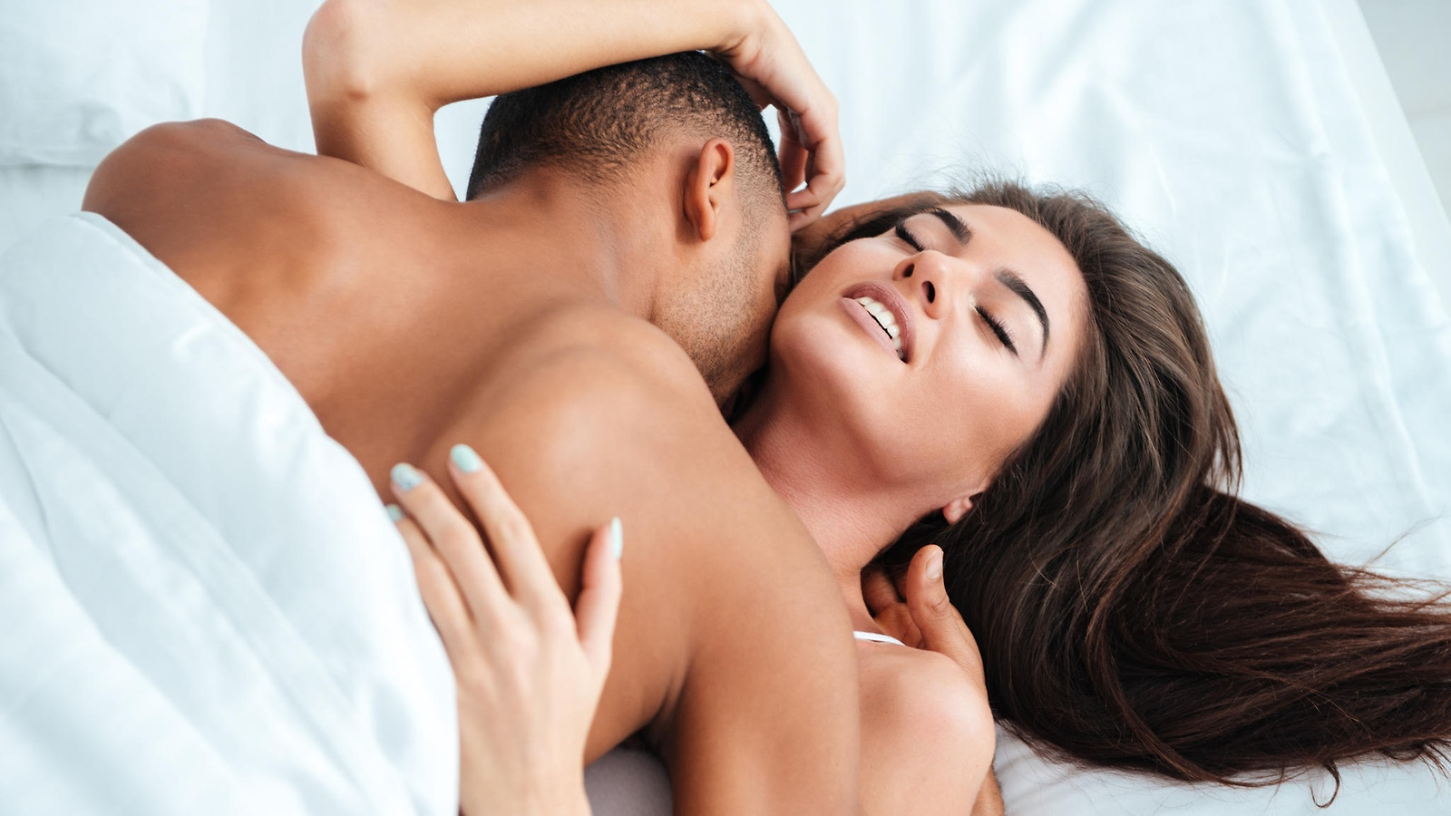 Sex, Emotions, And Intimacy
