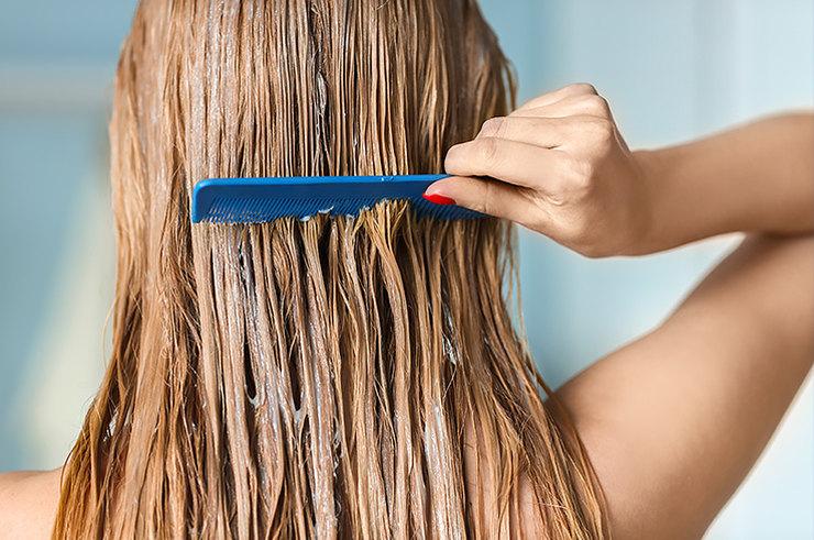Они и правда работают! Проверенные домашние маски для сухих и поврежденных волос