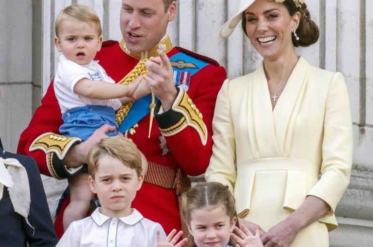 Секрет семейного счастья Кейт Миддлтон и принца Уильяма раскрыли британцы