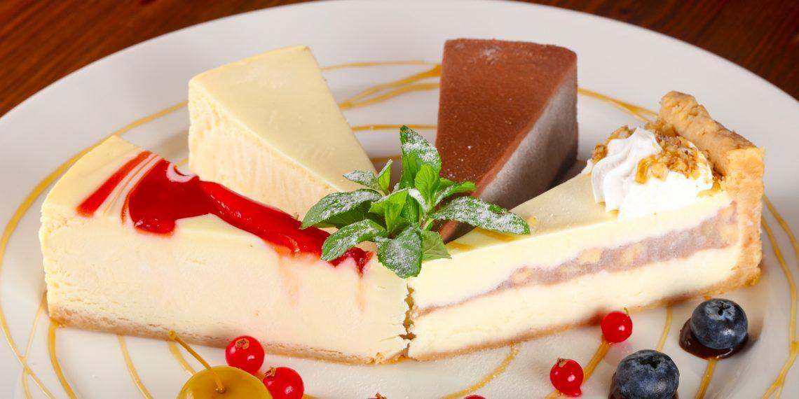11 идеальных рецептов чизкейка для тех, кто любит классику и эксперименты