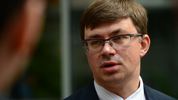 Хрычиков воздержался при голосовании набсовета по санкциям WADA