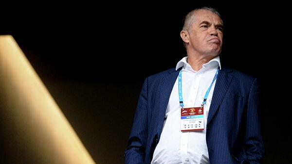 Гендиректор «Зенита» ответил Тедеско, раскритиковавшему судейство
