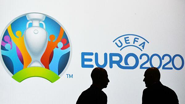 Завершен очередной этап продажи билетов на матчи ЕВРО-2020
