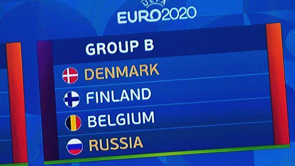 ВЦИОМ: в победу России на Евро-2020 верит десять процентов россиян