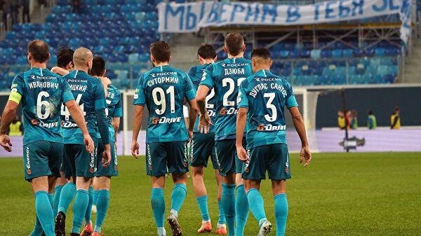 «Зенит» получил 12 миллионов евро за выступление в Лиге Европы-2018/19