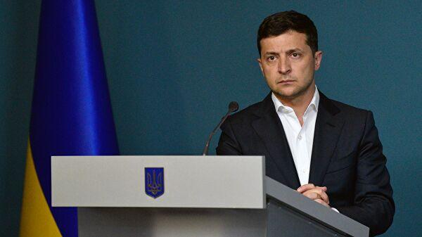 Зеленский ввел в действие решение СНБО по кибербезопасности