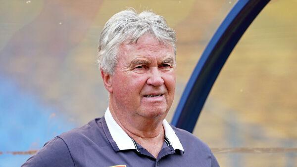 Хиддинк в январе станет тренером-консультантом ПСВ, сообщают СМИ