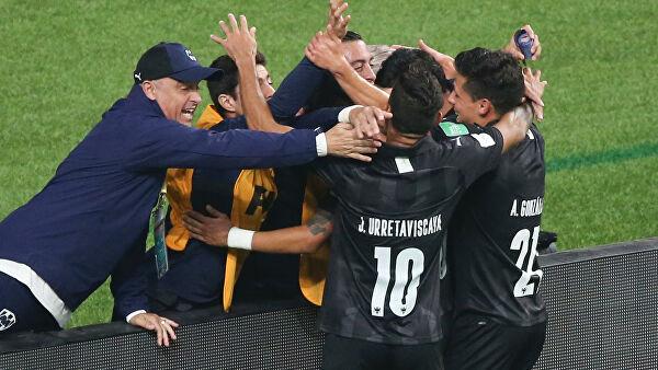 «Монтеррей» победил «Аль-Хиляль» в матче за 3-е место на клубном ЧМ