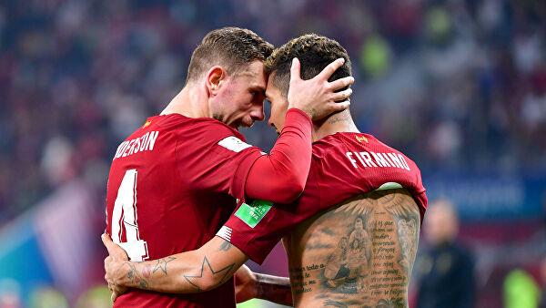 «Ливерпуль» обыграл «Фламенго» в финале клубного чемпионата мира