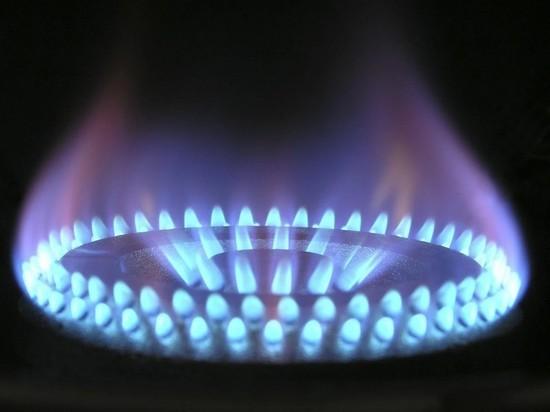Россия и Украина подписали протокол о продлении транзита газа