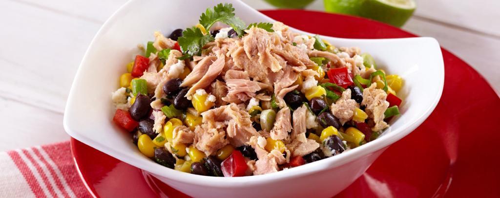 Вкусные Салаты С Консервированной Кукурузой: Рецепты Приготовления