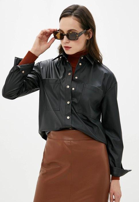 Модные, теплые рубашки: какие в тренде этой зимой и как их правильно носить