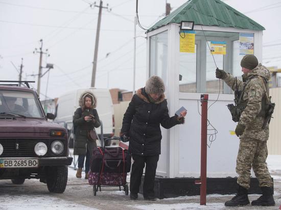 В Госдуме оценили ужесточение въезда в РФ для украинцев