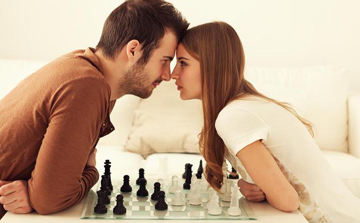 8 причин не брать тайм-аут в отношениях