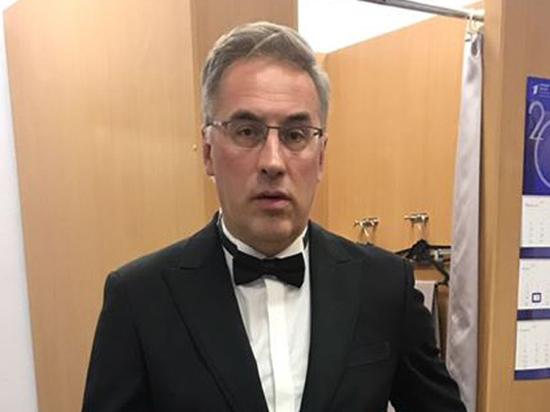 Ведущий НТВ жестко раскритиковал «цирк» на пресс-конференции Путина
