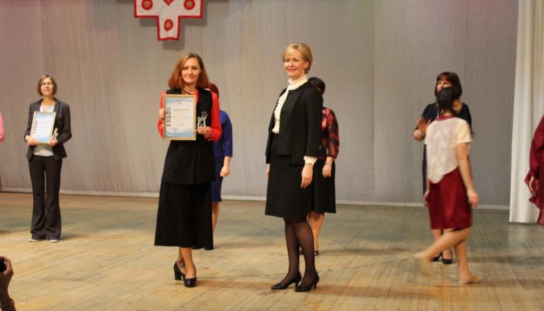 Лучших школьников и педагогов наградили в Петрозаводске