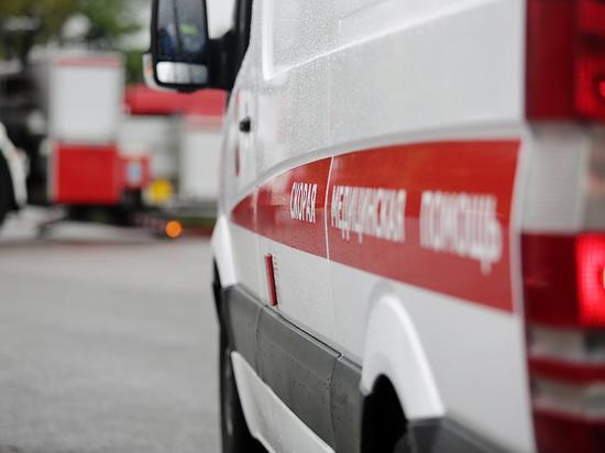 Муж с женой выбросили детей с третьего этажа в Подмосковье