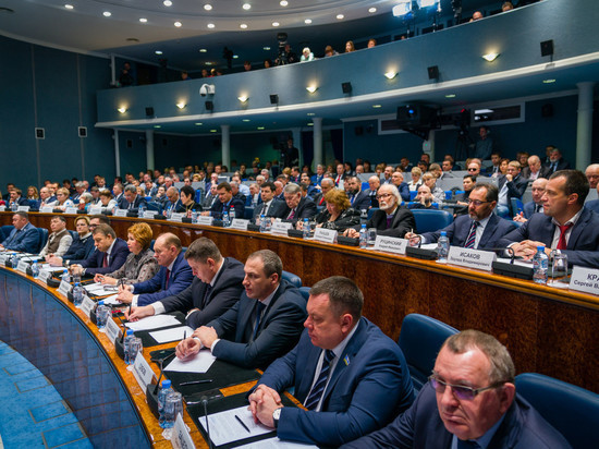 Жилищный вопрос – самый главный для югорских властей