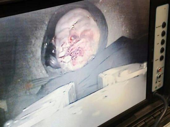 Напавший на ФСБ террорист общался с «какими-то арабами», рассказала мать