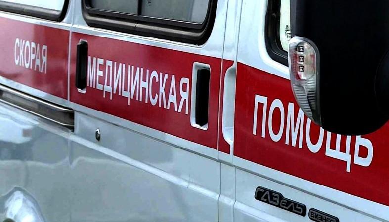 Петрозаводчанин выехал на встречку: пострадал пассажир