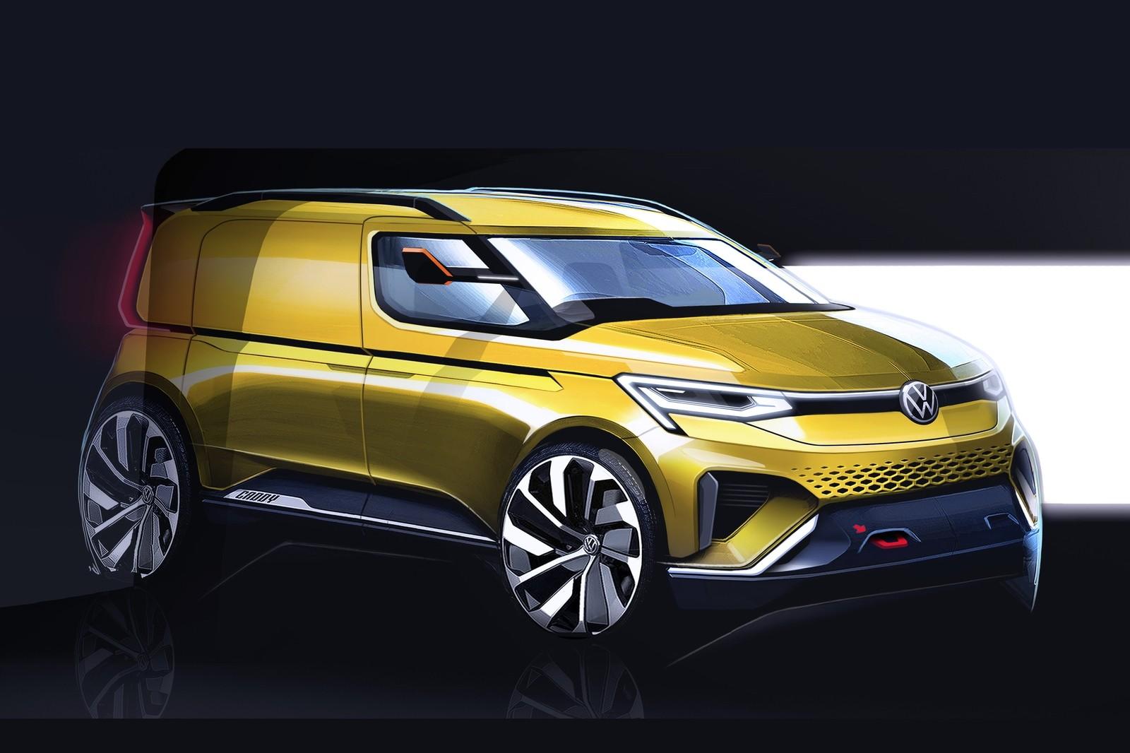 Говорим VW, подразумеваем Ford: анонсировано новое поколение «каблучков»