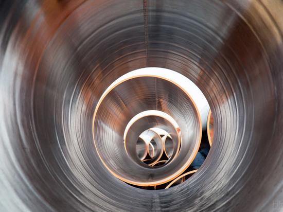 Занимающийся укладкой труб подрядчик «Северного потока — 2» приостановил работы из-за санкций