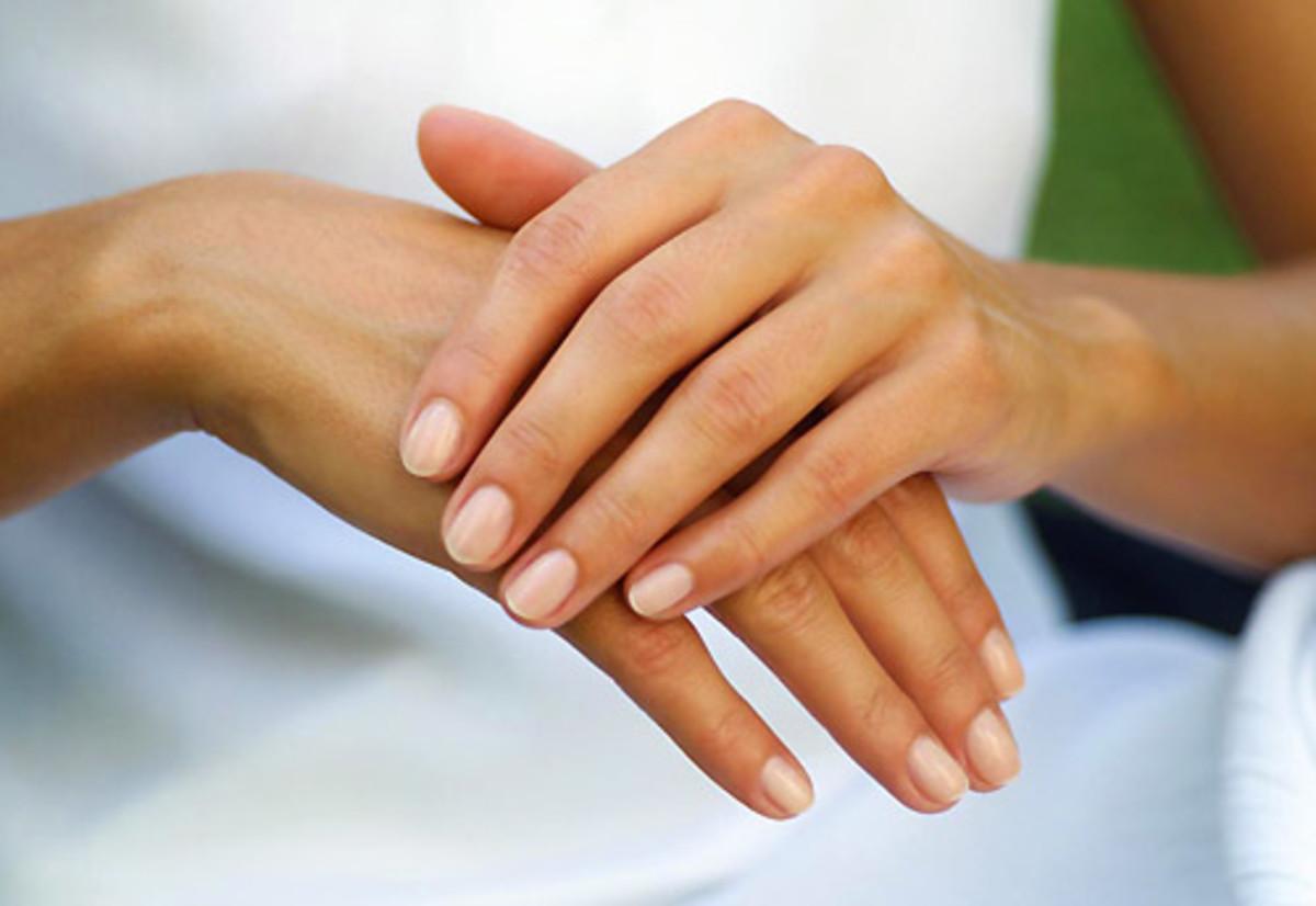 Как Сделать Пальцы Толще