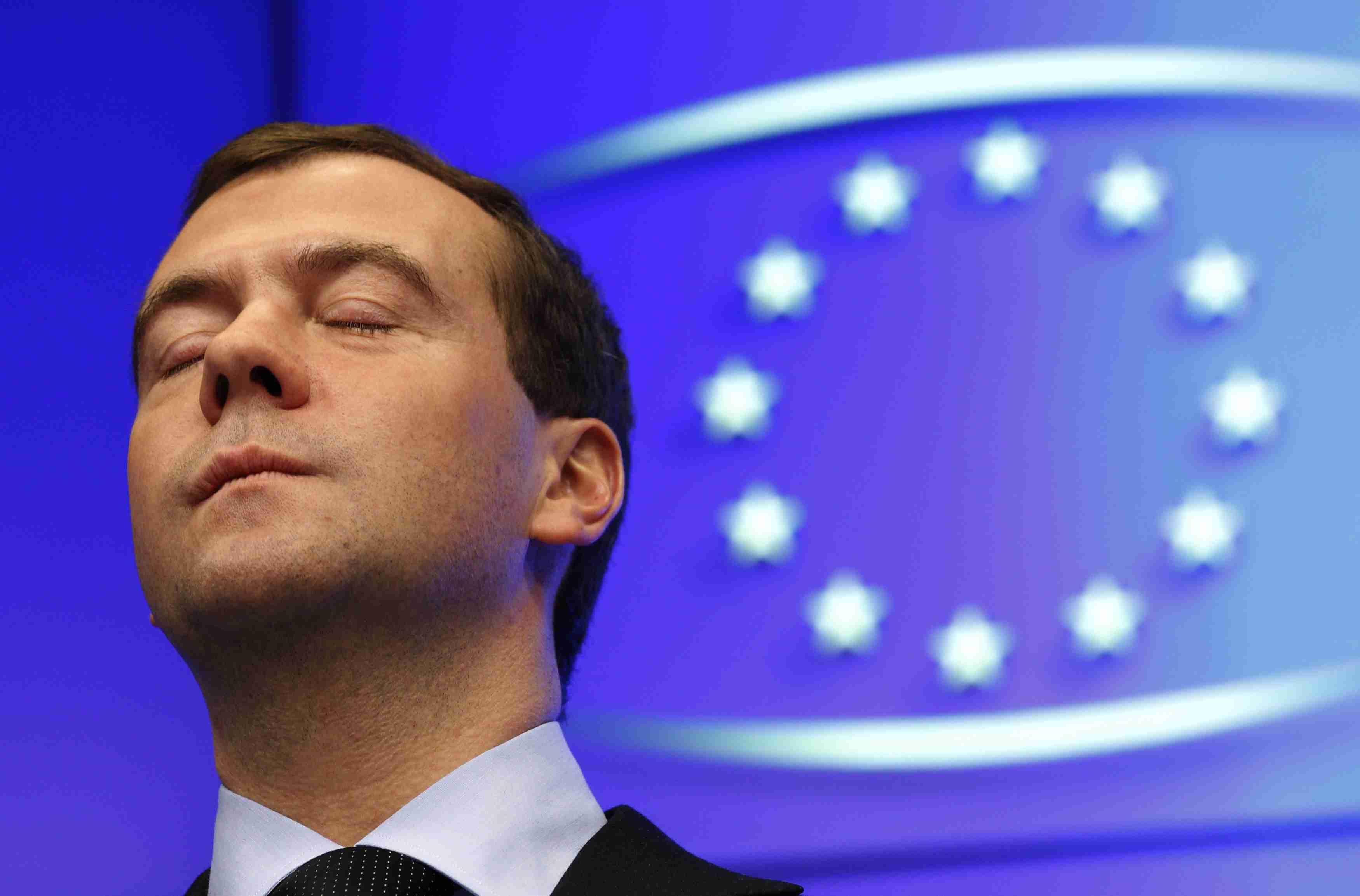 Дмитрий Медведев: «Только Единая России делает что-то реальное для населения»