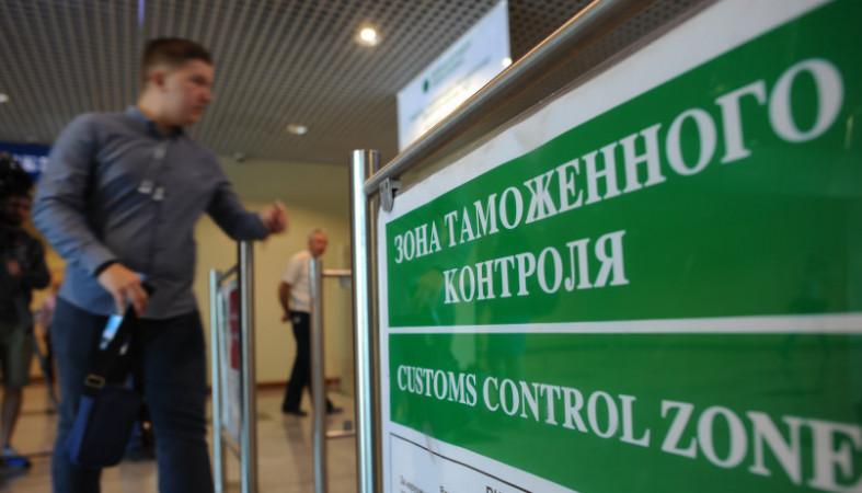 В России меняются правила пересечения границы