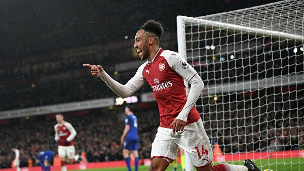 СМИ: «Арсенал» попросил FA не дисквалифицировать Обамеянга на 3 матча