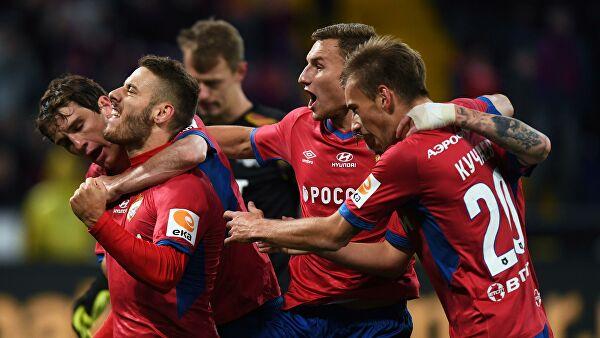 25 футболистов ЦСКА вылетели на зимние сборы в Испанию