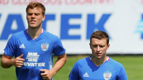 Кирьяков: сборной нужны игроки уровня Кокорина в оптимальной форме
