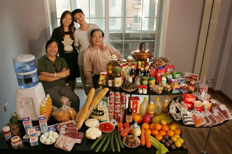 10 продуктов из Китая, в составе которых есть пестициды, пластик и канцерогены