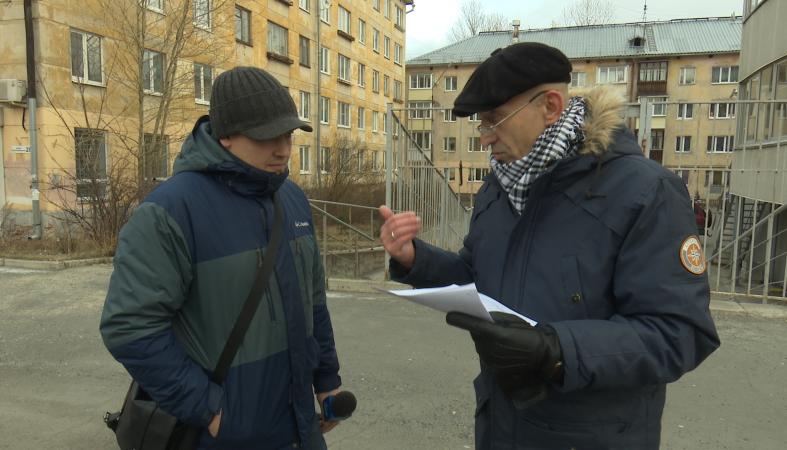 Карельский журналист заподозрил бизнесмена в подделке документов