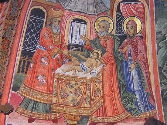 Обрезание Господне: значение и традиции праздника