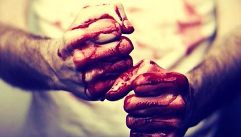 Жителя Карелии осудили за избиение полицейского