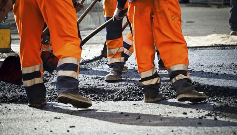 26 дорог отремонтируют в Петрозаводске в этом году