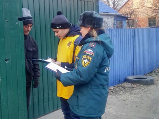 В России предложили разработать требования к волонтерам
