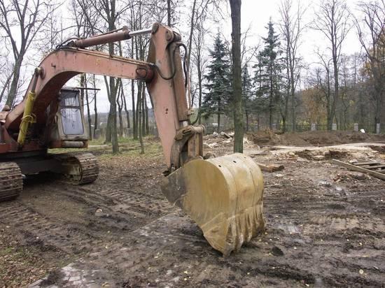В Москве при строительстве шоссе обнаружили «братскую могилу» из 90-х