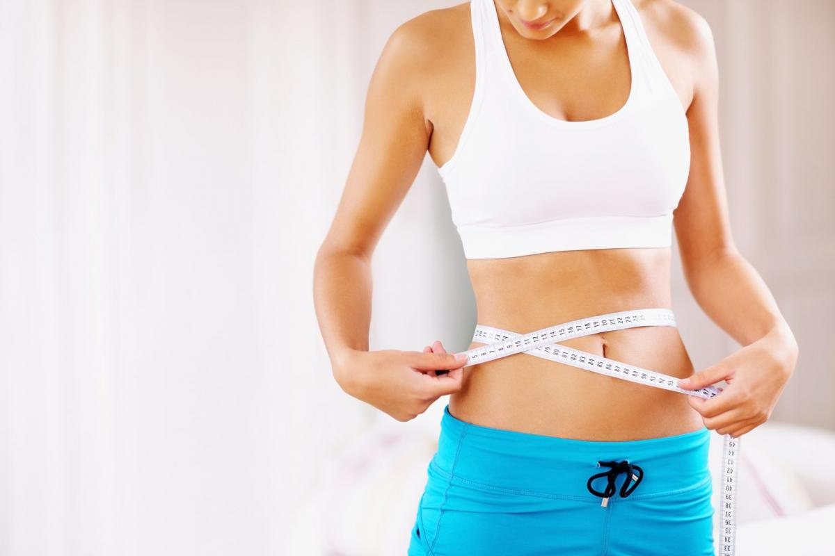 Где помогают похудеть